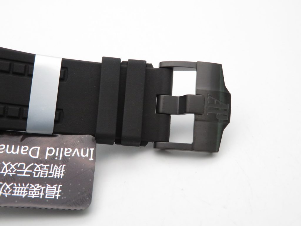 Replica Audemars Piguet Survivor Clasp