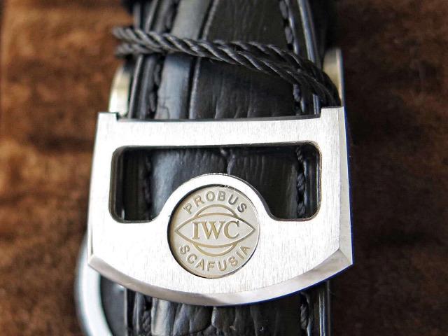 IW503502 Buckle