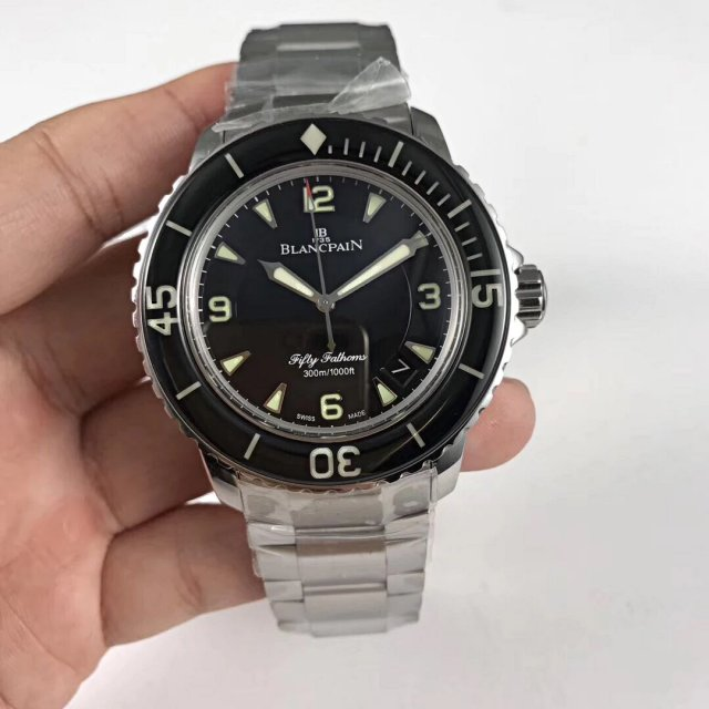 ZF Replica Blancpain Fifty Fathoms