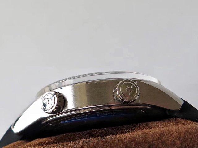 Jaeger LeCoultre Polaris Buttons