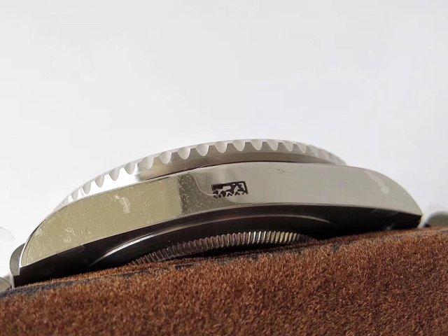 Rolex GMT-Master 126710BLNR Case