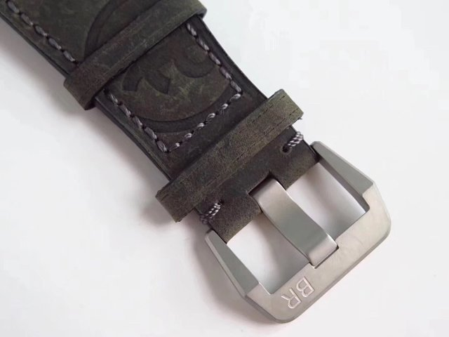 Bell Ross Horolum Buckle