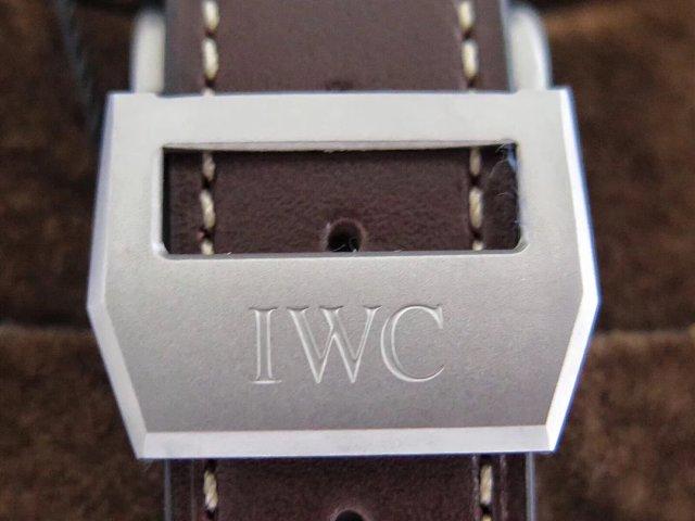 IW510301 Buckle