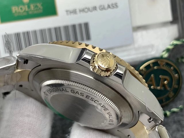 Replica Rolex 126603 Crown