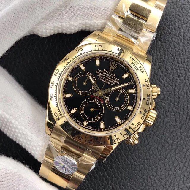 ARF Replica Rolex Daytona 116508