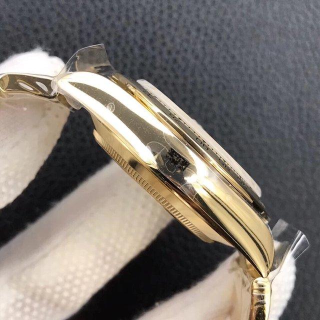 Replica Rolex Daytona 116508 Yellow Gold Case