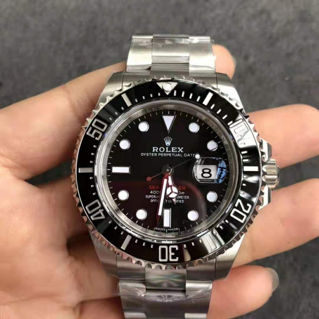 ARF Rolex Sea-Dweller 126600 V3