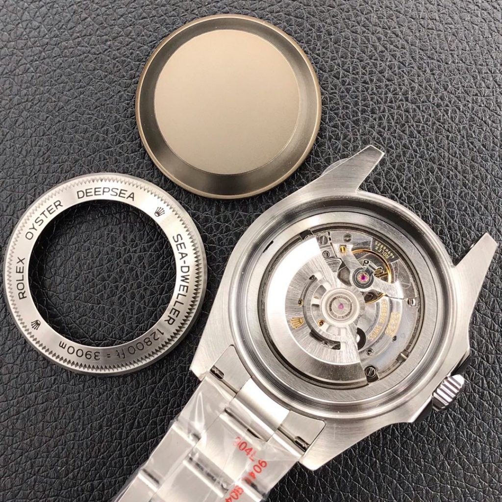 Rolex 116660 3285 Movement