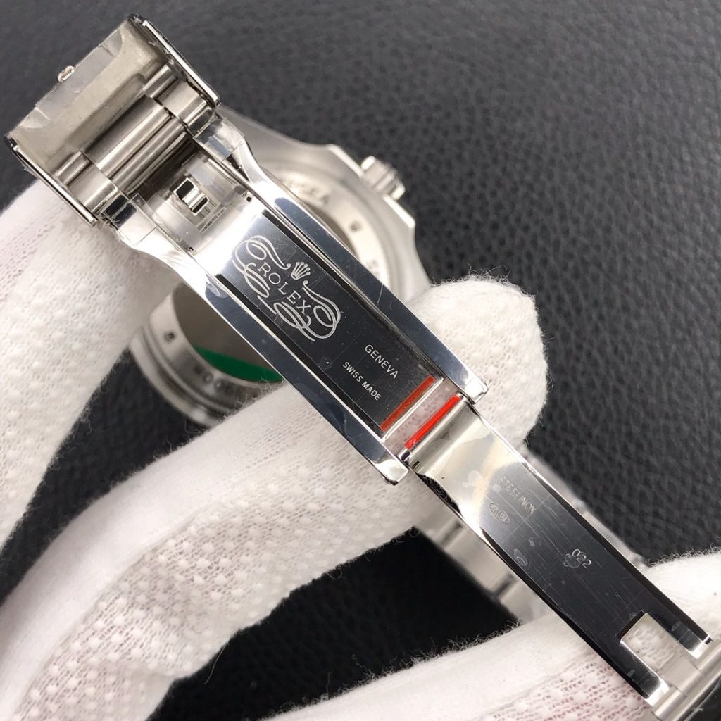Rolex DEEPSEA 116660 Clasp