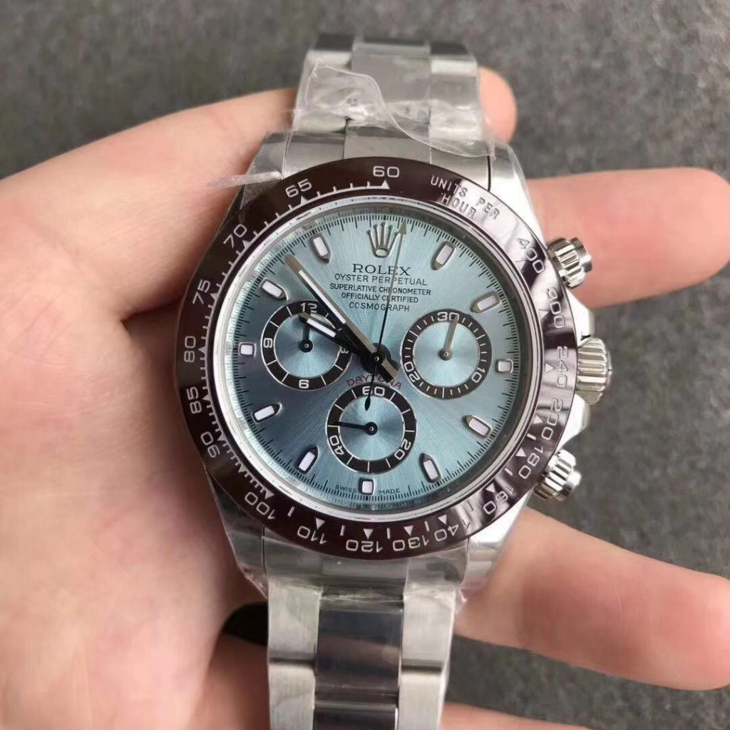 Noob Daytona Ice Blue