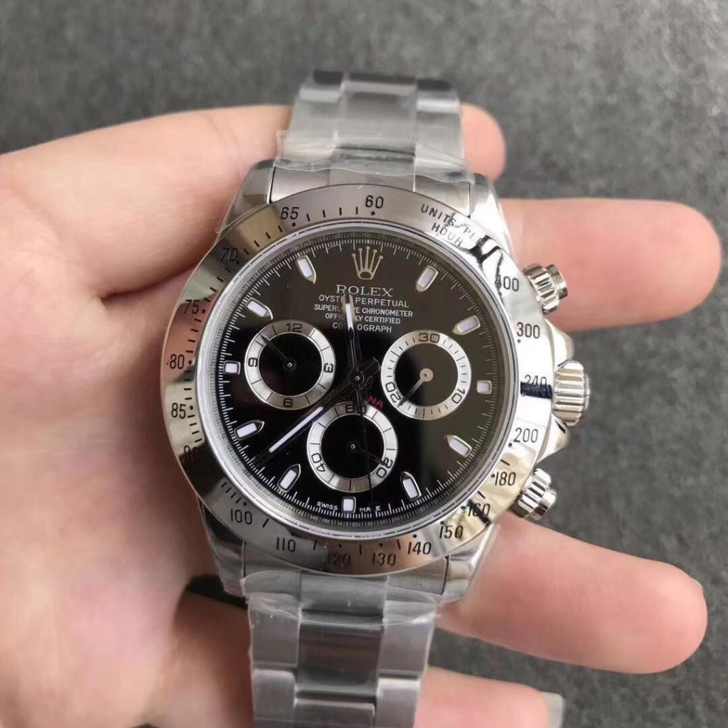 Noob Daytona Stainless Steel