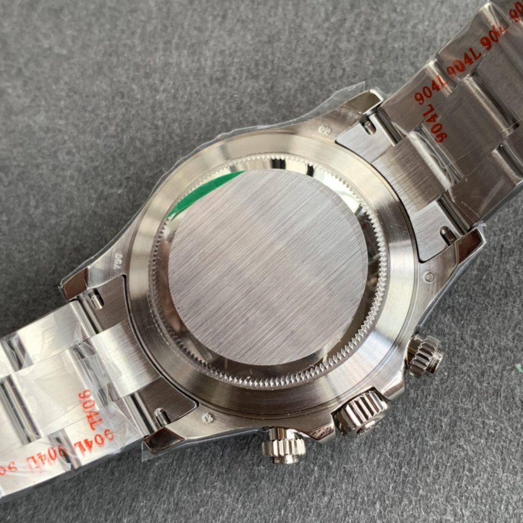 Rolex Daytona SS Case Back