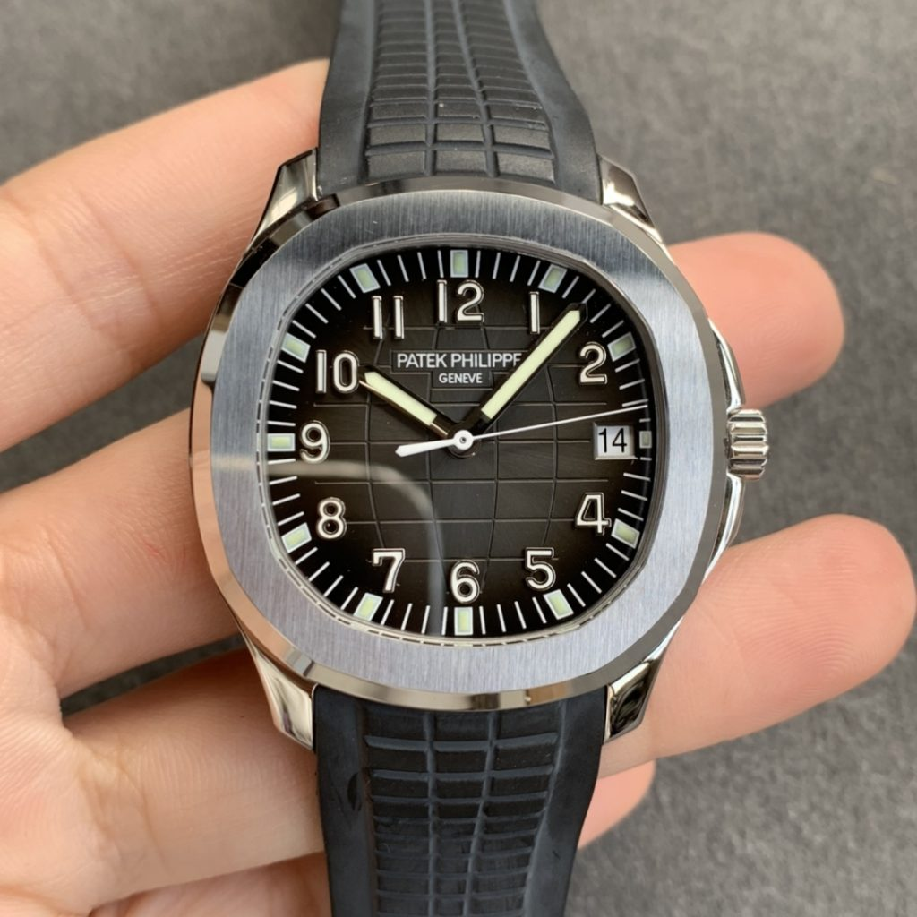 3K Factory Replica Patek Philippe Aquanaut