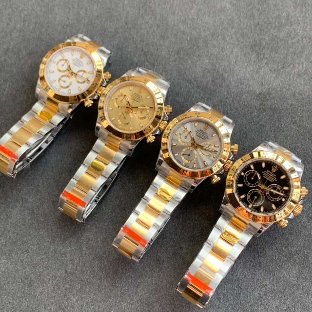 Noob Daytona 116523 Two Tone Collection