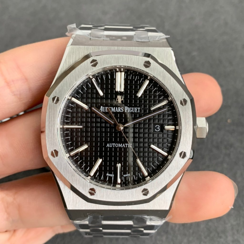 ZF Audemars Piguet Royal Oak 15400 Replica