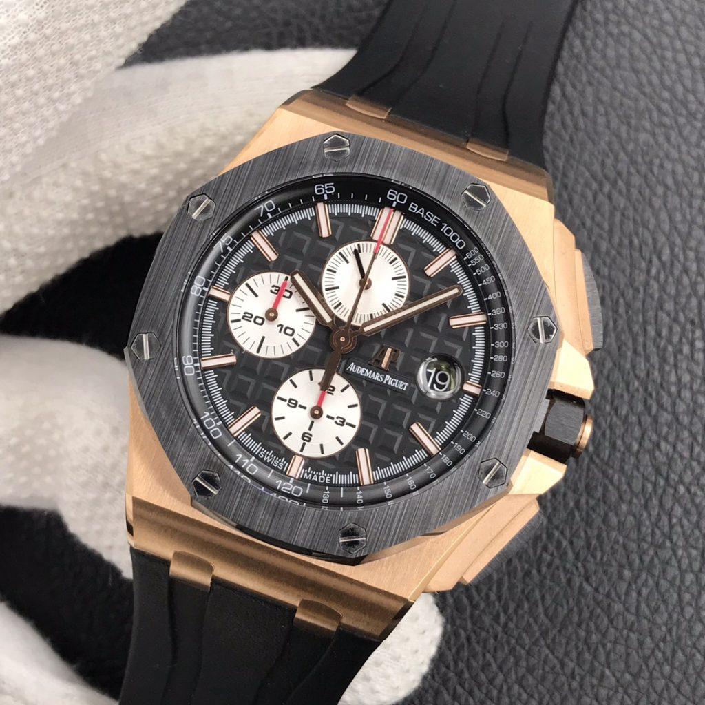 AP ROO Rose Gold Watch