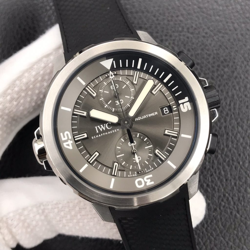 Replica IWC Aquatimer Chrono Special Edition