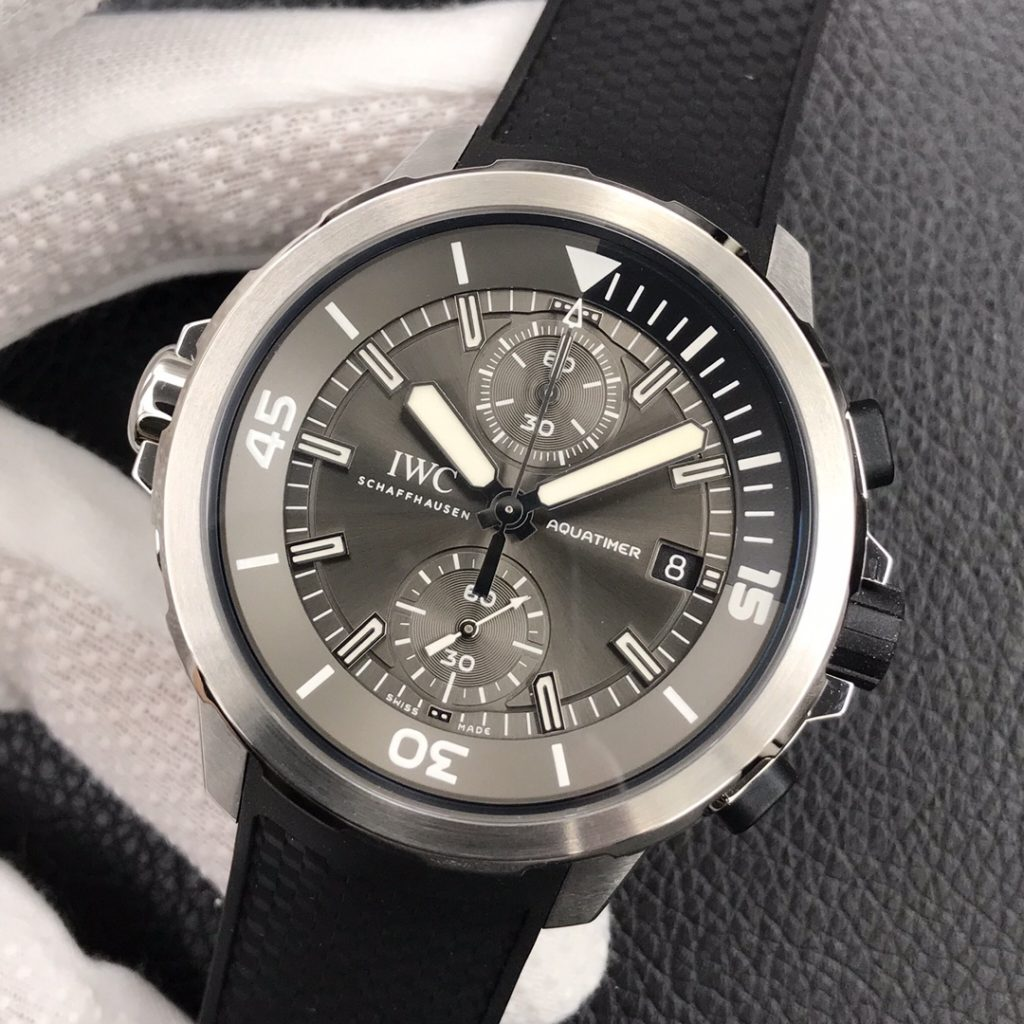 Replica IWC Aquatimer Sharks Limited Edition