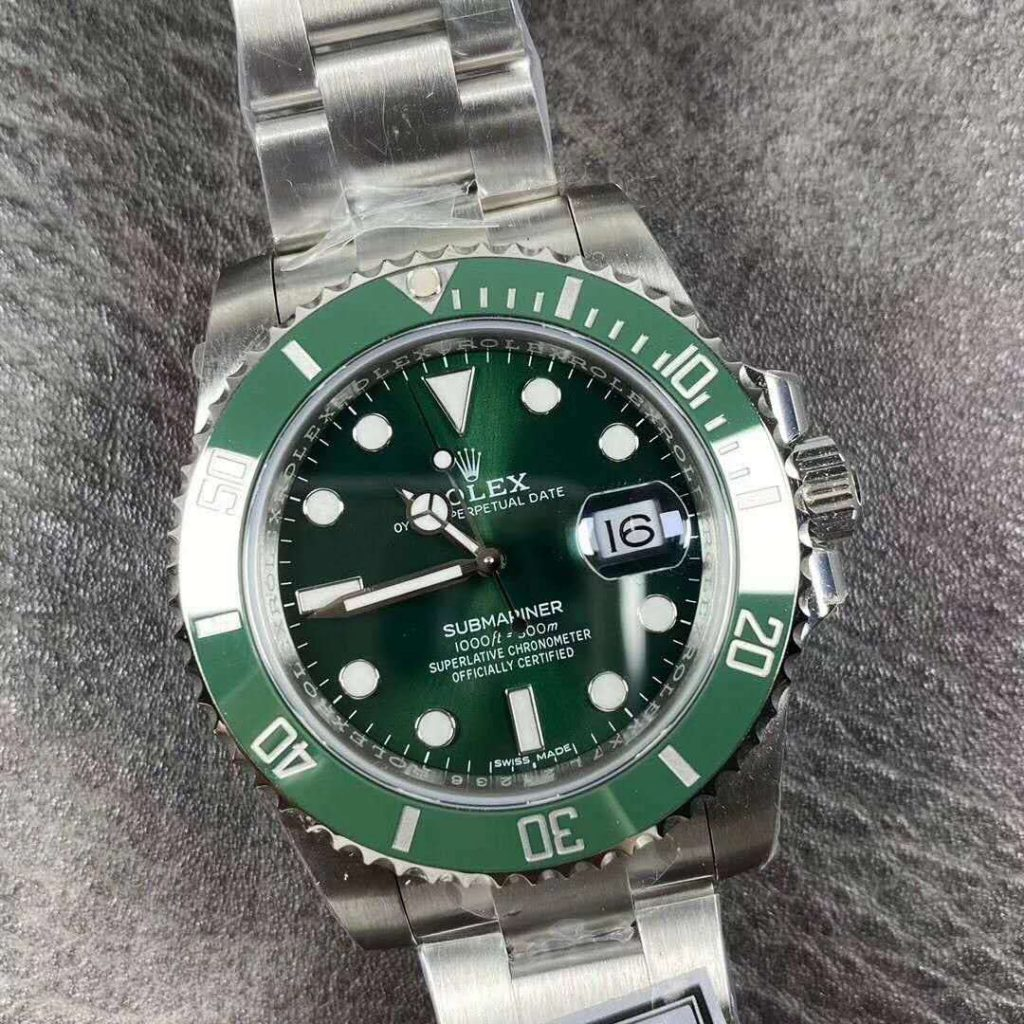 Replica Rolex Submariner from ZZF