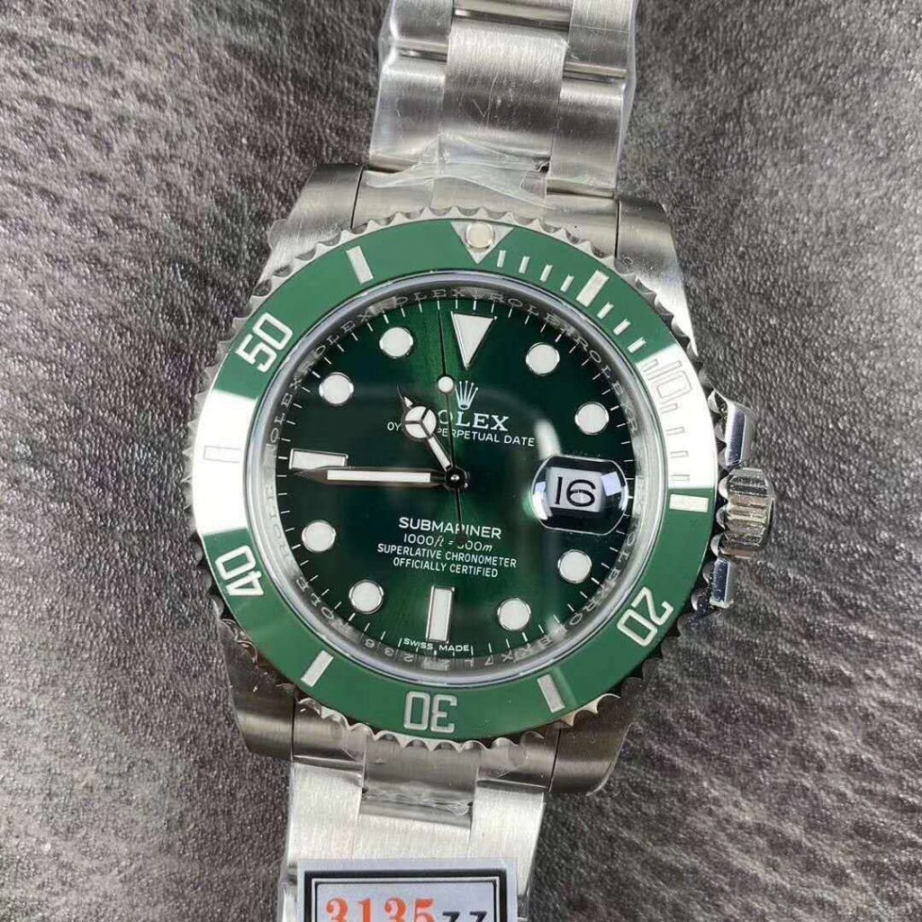 ZZF Replica Rolex Submariner 116610LV