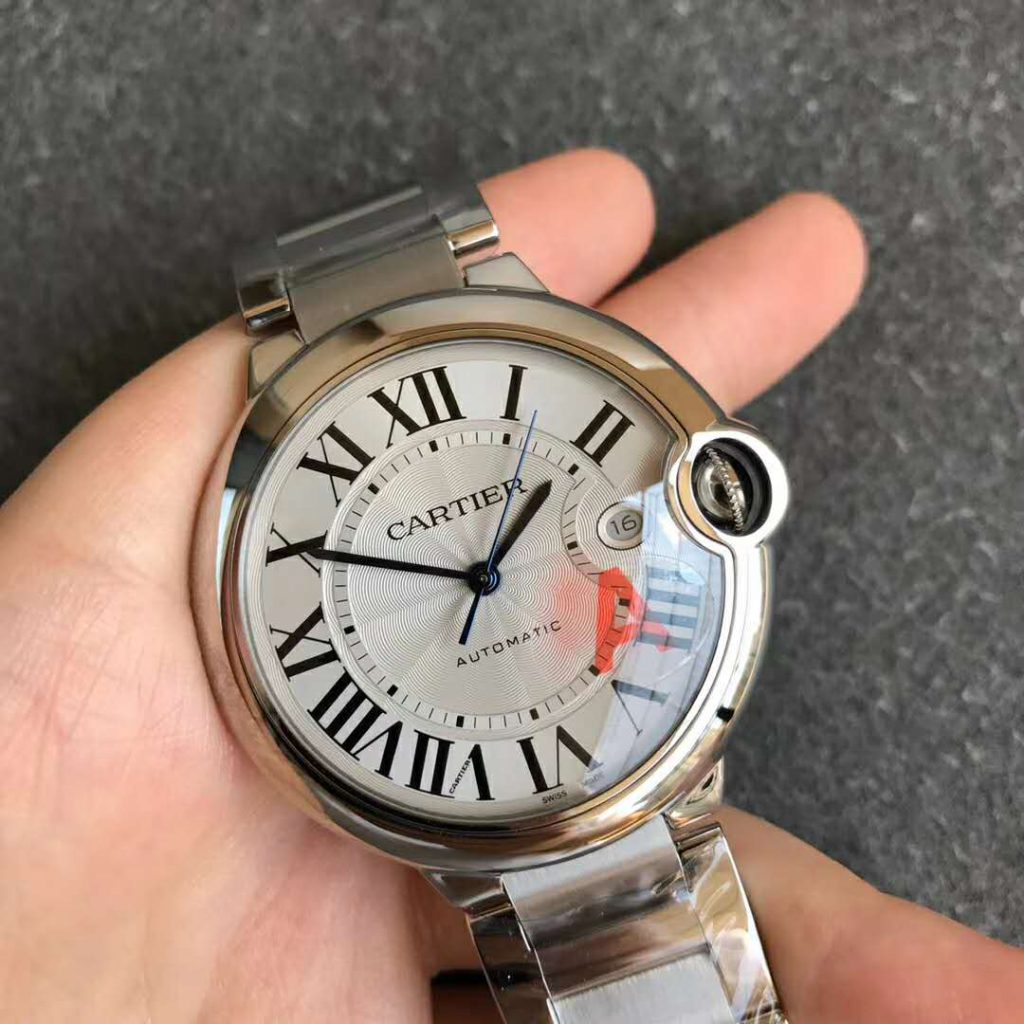 42mm Ballon Bleu Replica