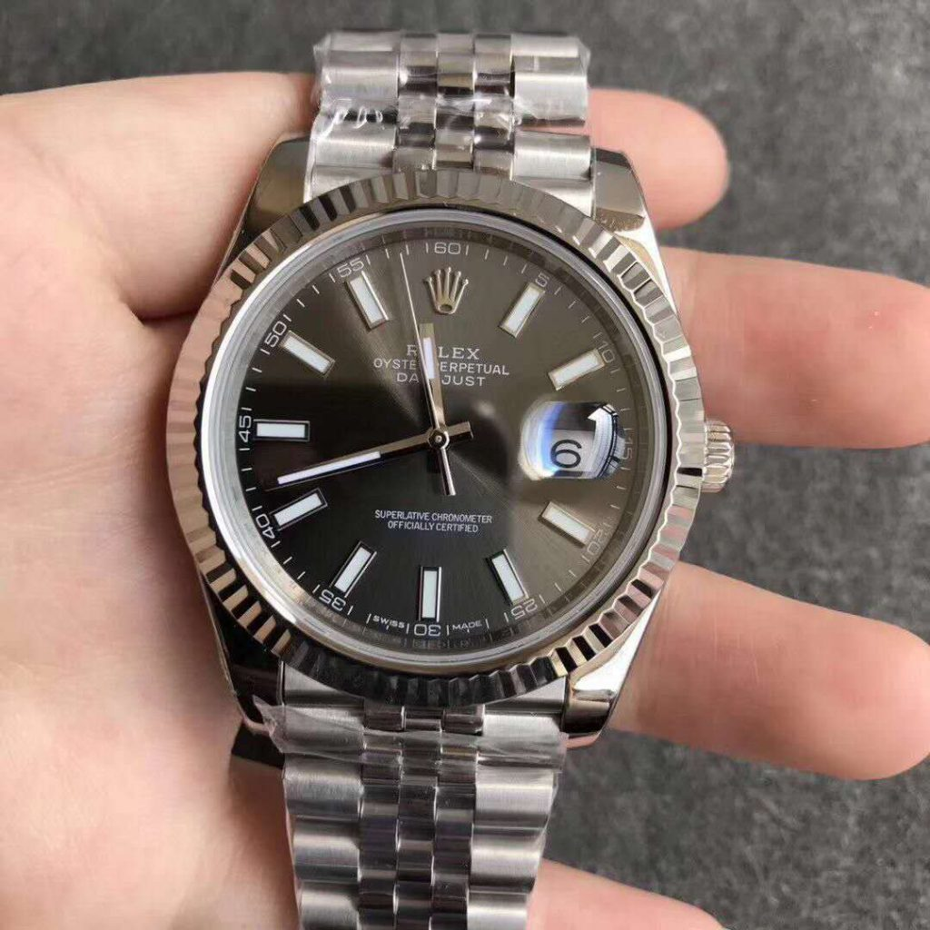 Noob 41mm Datejust II