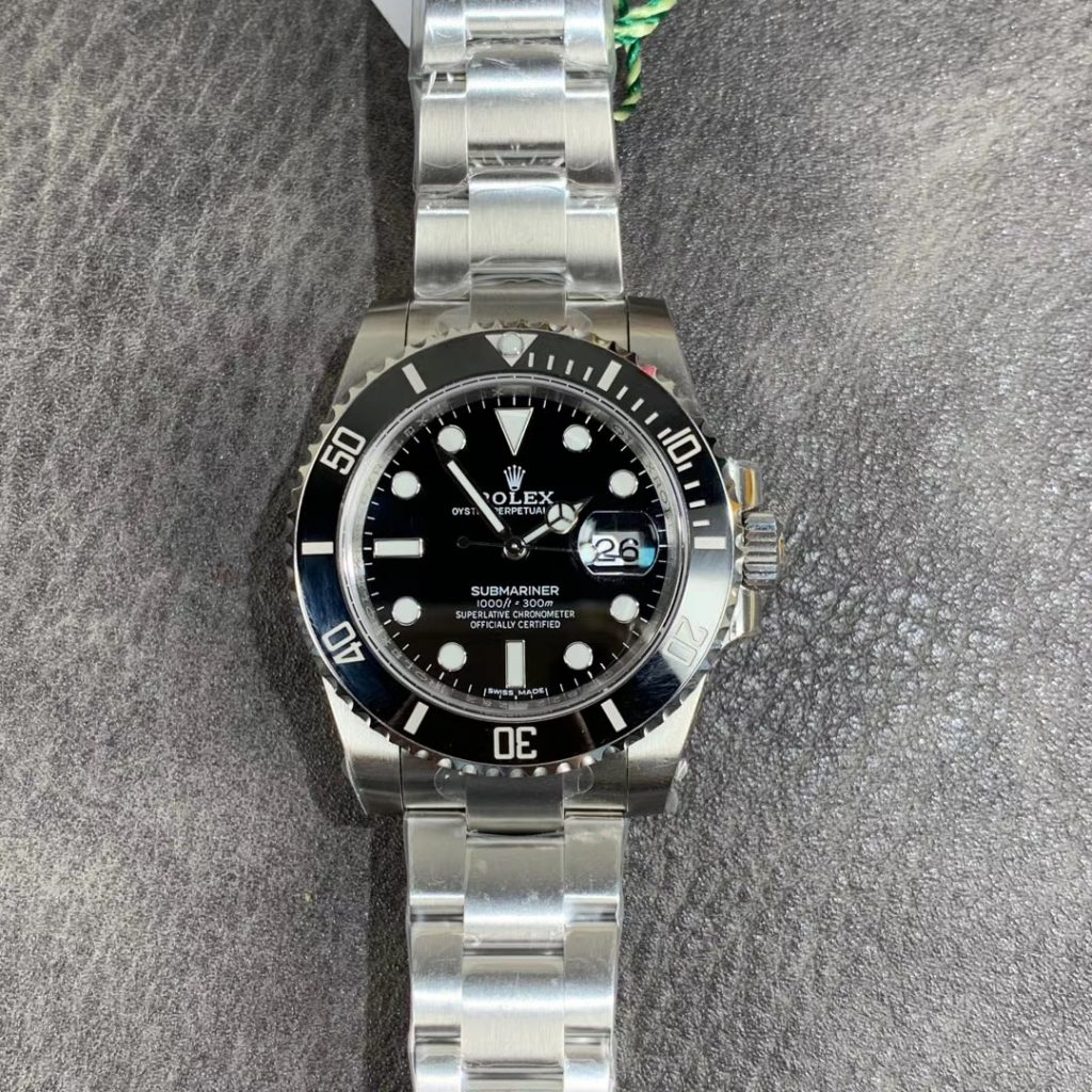 V6F Replica Rolex Submariner 116610LN