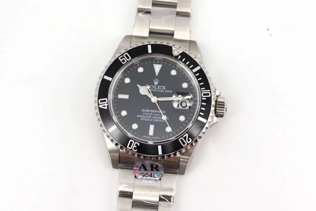 Replica Rolex Submariner 16610LN Vintage