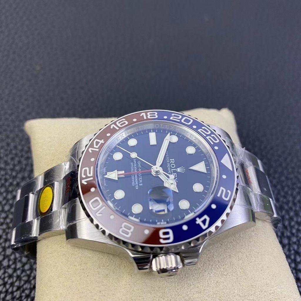 Noob V11 Replica Rolex GMT-Master 126719