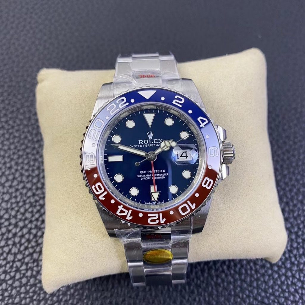 Replica Rolex GMT-Master 126719