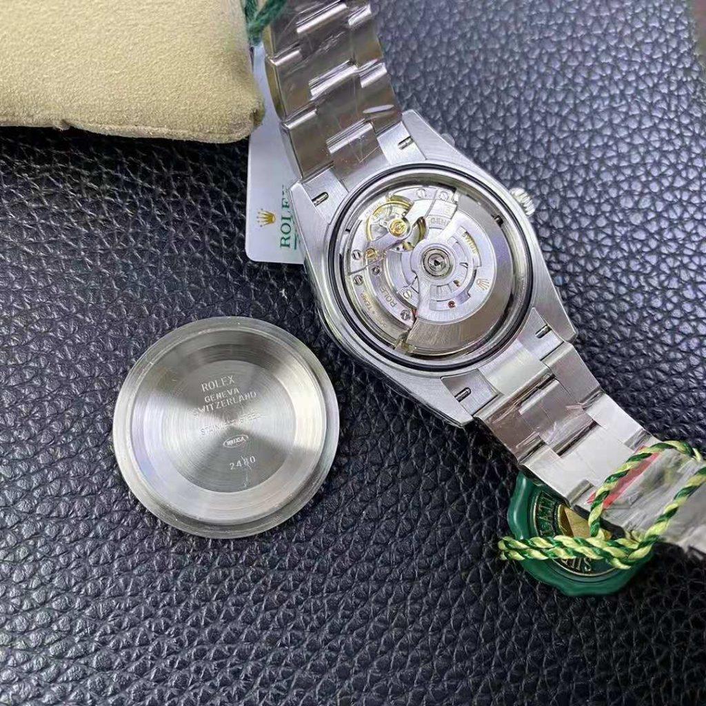 Rolex Datejust Clone 3235