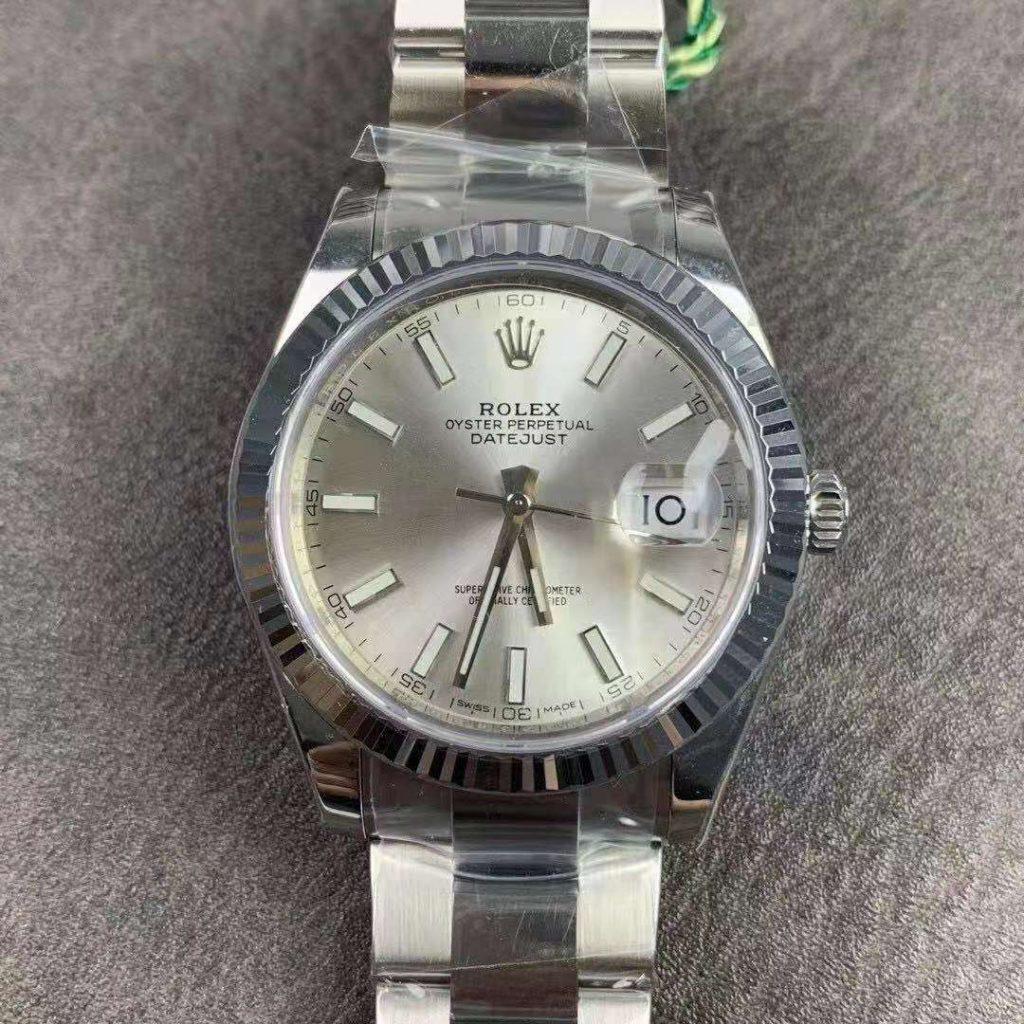 VS Factory Replica Rolex Datejust II Watch