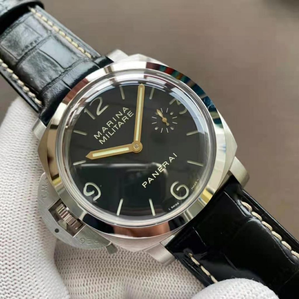 PAM 217 Dial