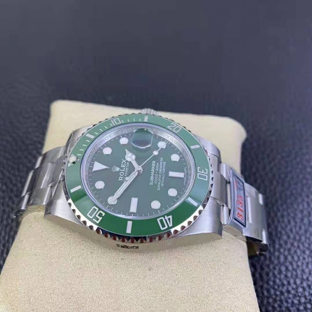 ZZF V3 Replica Rolex Submariner 116610LV