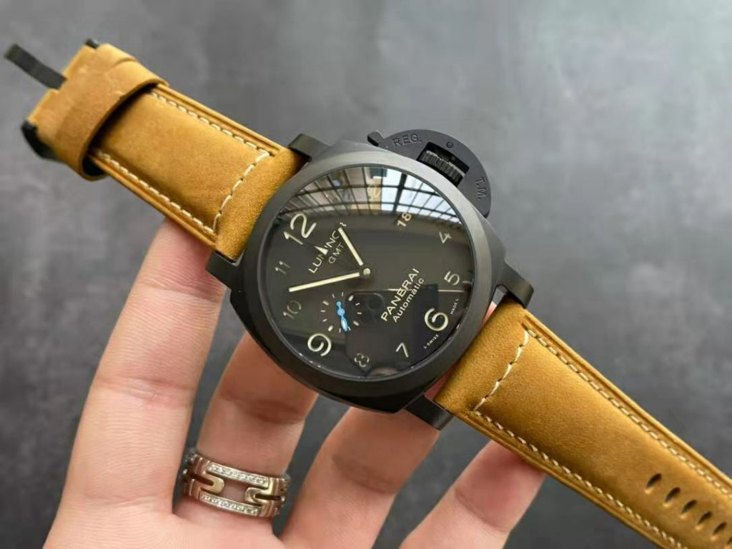 Replica Panerai Luminor GMT PAM 1441