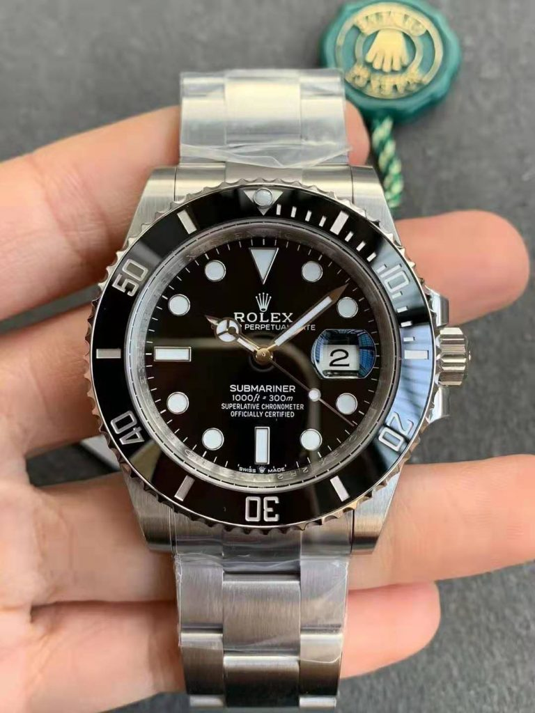 Replica Rolex Submariner 41mm 126610LN