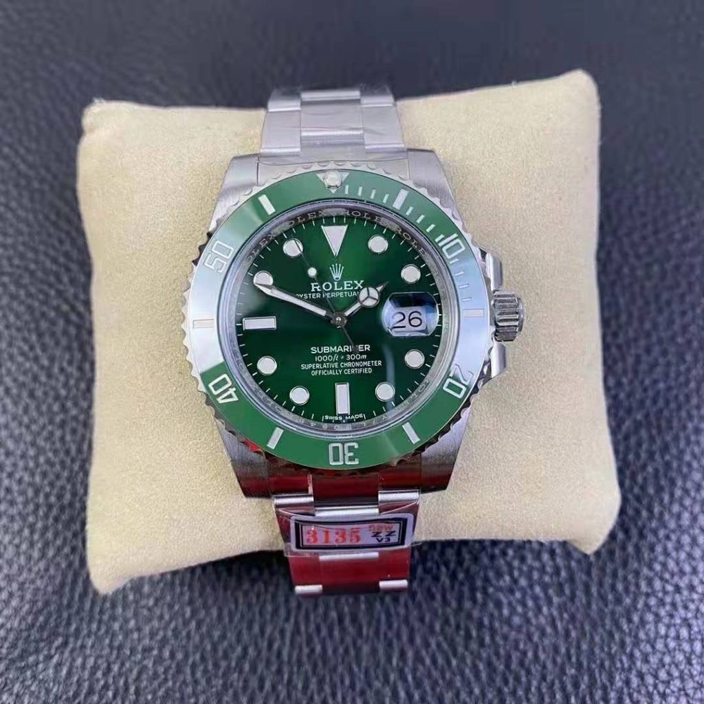 ZZF V3 Rolex Submariner 116610LV
