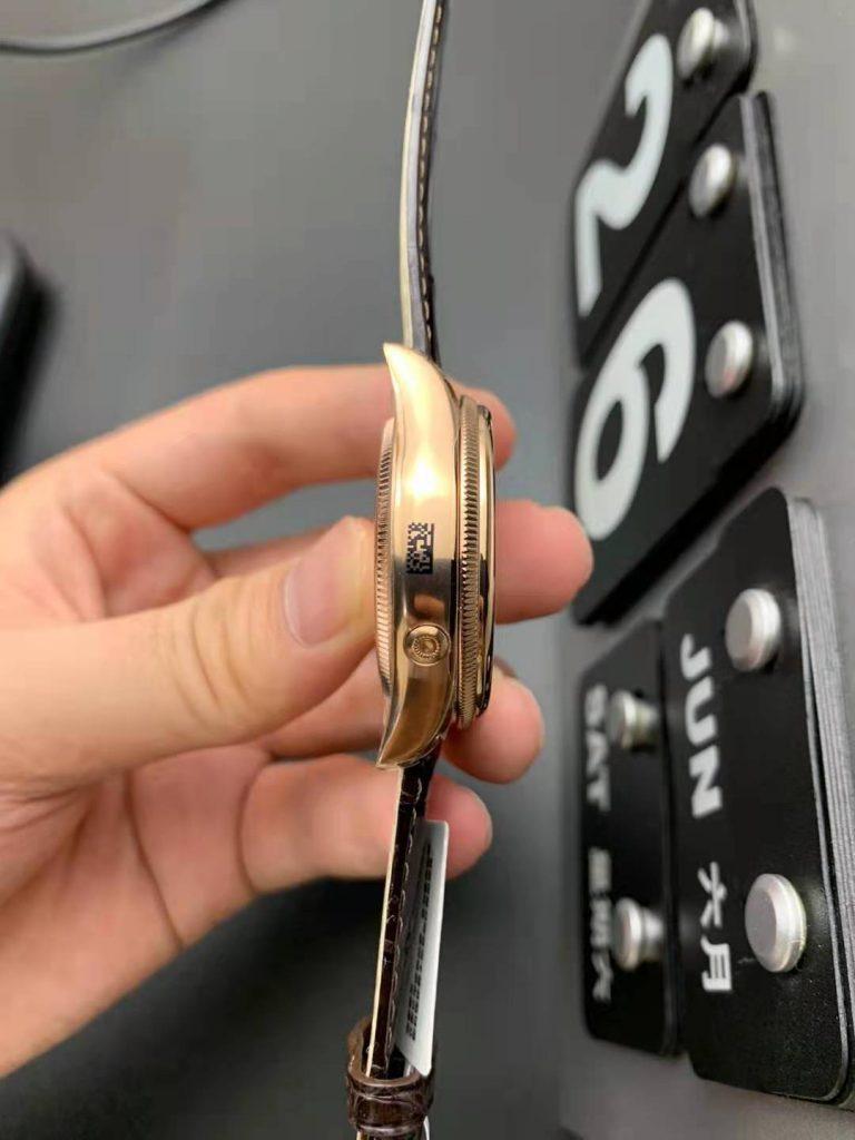 Rolex Cellini 50535 Case