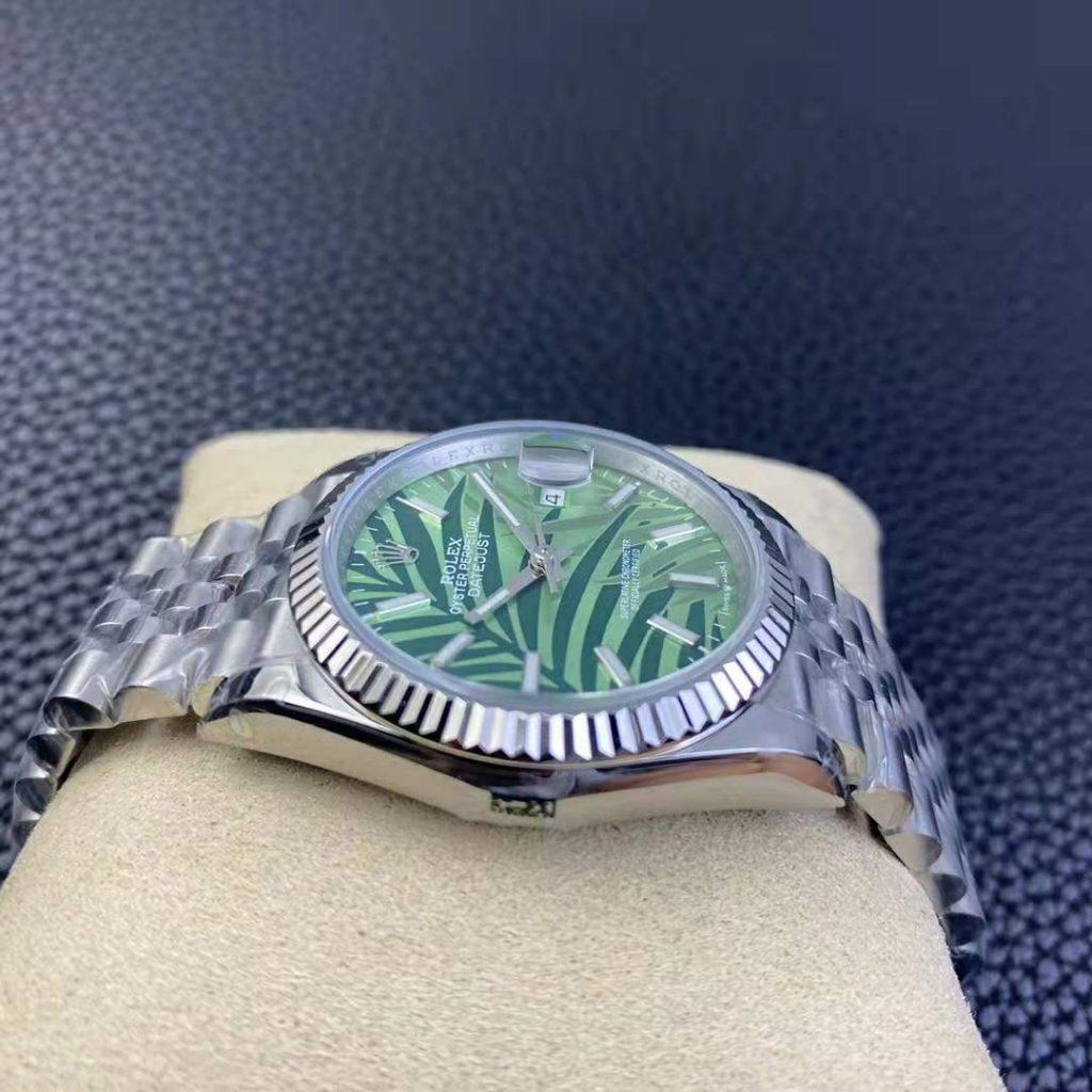 Rolex Datejust Steel case
