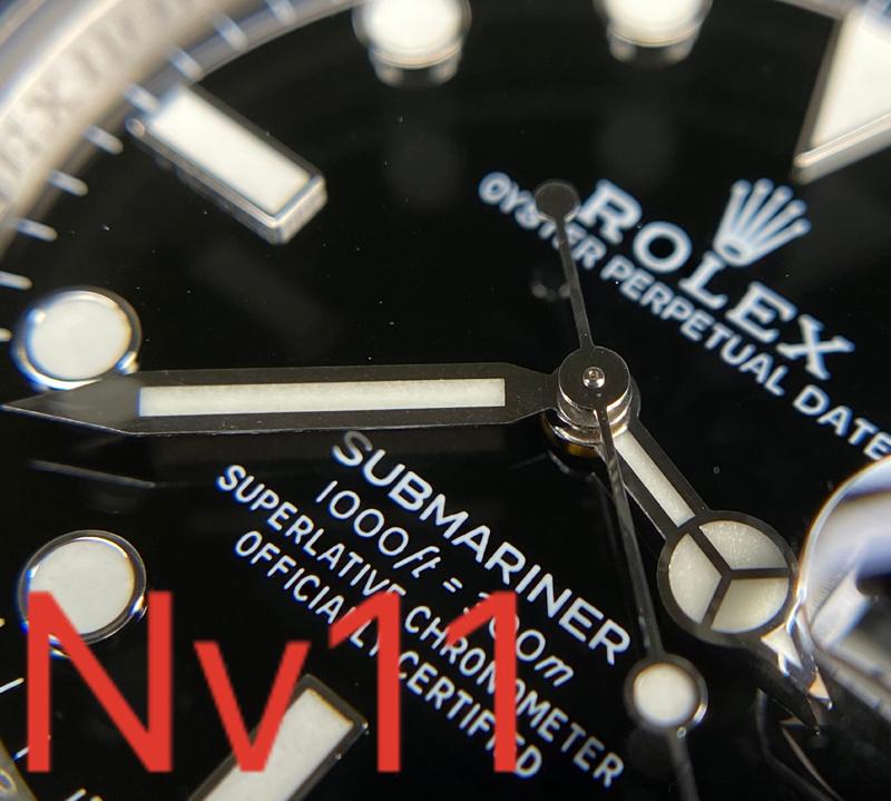 Noob V11 Hands