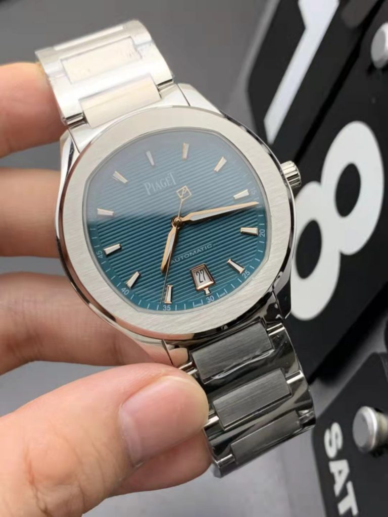 Replica Piaget Polo S Blue